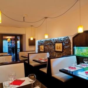 ristorante Locanda Cerami